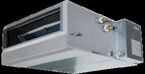 天花板内置风管机 RPI低静压系列