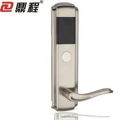 新款鼎程FF20RF酒店门锁,电子感应锁