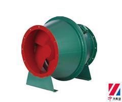 GXF系列斜流风机低噪高效节能斜流风机