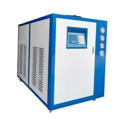 精密铸造专用冷水机