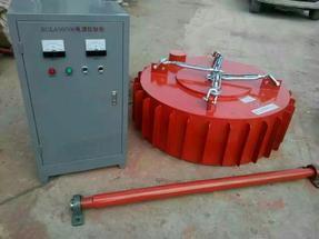 电磁除铁器RCDB-8