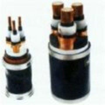 JKLYJ铝芯架空绝缘线-制造商