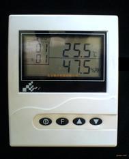自适应温湿度控制器MD9231C