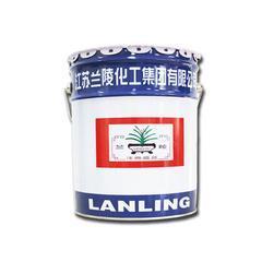 江蘇蘭陵油漆 船舶建筑隔離空艙管弄艙室防銹漆 醇酸鋁粉鐵紅防銹漆