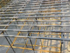 顶板支撑系统