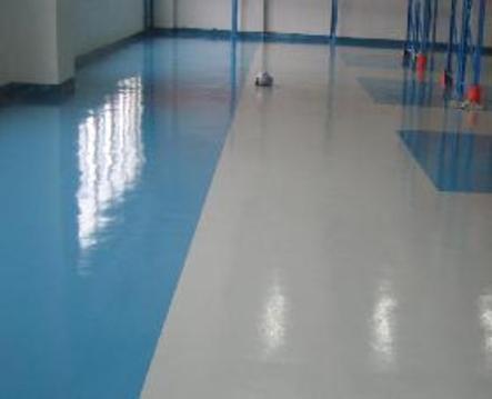 苏州彩色地坪渗透剂 让您的厂房靓起来