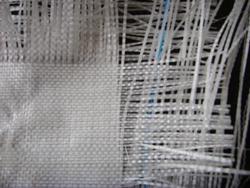 塑料扁丝编织土工布 防汛编织袋13053428623