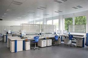 土壤环境检测实验室的设计与质量管理监控 上海三仁