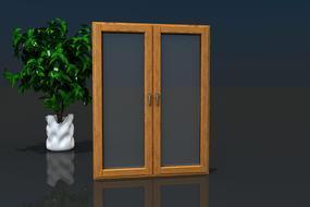 被动式门窗认准华兴门窗 超级节能