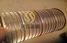 不锈钢转筒,梯形丝焊接转鼓