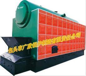 CDZL(W)常壓臥式自動燃煤熱水鍋爐