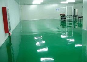 东莞环氧地板漆施工