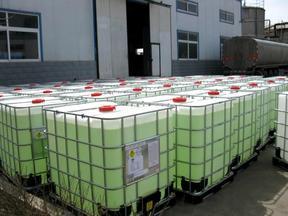 循环水杀菌灭藻剂 循环水粘土剥离剂