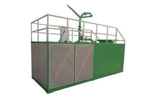 边坡绿化喷播机