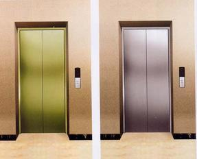 美谦电梯轿门,厅门装潢