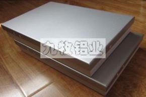 铝复合保温板/幕墙复合铝板