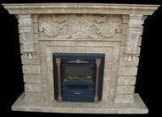 大理石壁炉 MFC171