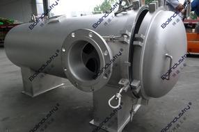 BLH(V)凝结水大流量除铁过滤器