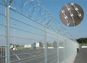 机场护栏网,护栏网,公路护栏网,框架护栏网,双边护栏网厂家