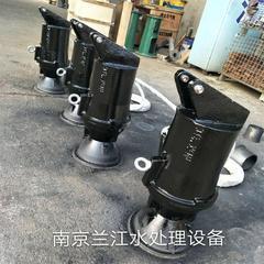 铸件式QJB潜水搅拌机
