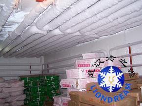 低温冷藏冷库节能环保
