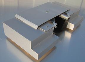 变形缝 厂家制作安装 外墙内墙楼地面顶棚屋面变形缝
