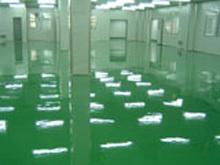 东莞环氧树脂涂装地坪