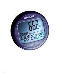 CDL210室内空气质量记录仪