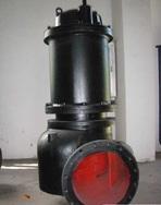 400BYWQS2000-32-315大流量双吸式潜水排污泵
