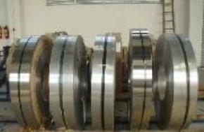 湖南供应201不锈钢压延带
