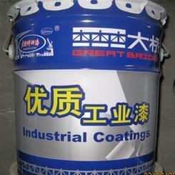 大桥牌H52-01环氧油漆 品牌油漆批发 环氧防腐油漆