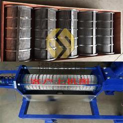 不锈钢条形筛滤网 楔形滤网