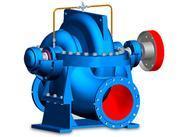 S150单级双吸泵|150S水平中开泵|玉林百色钦州贵港梧州崇左来宾S150泵