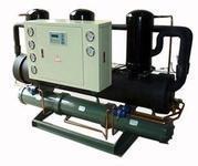 湖北冷水机 螺杆式冷水机