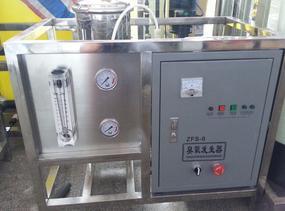水杀菌消毒设备、臭氧发生器