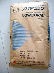 NOVADURAN PBT 5810G30 日本三菱工程