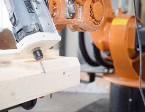 工业六轴打磨抛光机器人厂家定制品质保证