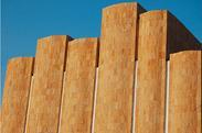 金色砂岩外墙砖工程图