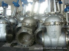 上海Z41W-16P不锈钢闸阀DN50不锈钢闸阀厂家