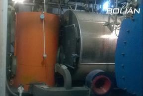 燃气锅炉 热风炉加热炉