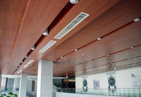 0421朝阳铝单板朝阳铝板幕墙吊顶雨棚A级防火