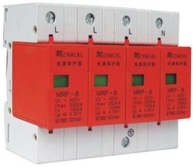 苏州梅兰日兰电气MRP、SLP浪涌防雷器