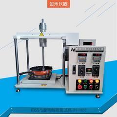 潮州锅具耐磨测试仪不锈钢锅耐磨试验机厂家
