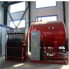 D5/25-15消防气体顶压设备厂家