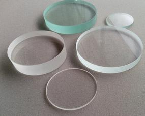 耐高温玻璃 工业钢化玻璃视镜