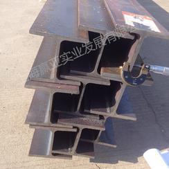 机械制造HEB200欧标H型钢上海200*200*9*15欧标H型钢现货直销