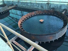 污水处理设备工程