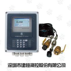 深圳建恒多声道声波流量计DCT1188D plus