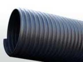钢带增强高密度聚乙烯(HDPE)螺旋波纹管 dn500-2200mm