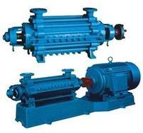 DG型鍋爐給水泵